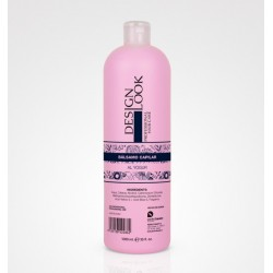 DESIGN LOOK BÁLSAMO ACONDICIONADOR YOGURT 1000ML