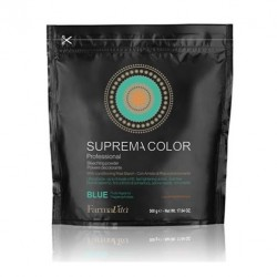 DECOLORACION SUPREMA BLEACHING POWDER BLUE DECO  500GR