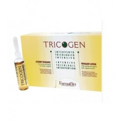 TRICOGEN LOTION 12X8ML...