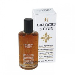 SERUM ARGAN Y QUERATINA 60ML