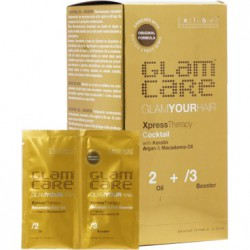 EXCLUSIVE GLAMCARE CAJA 50 UDS