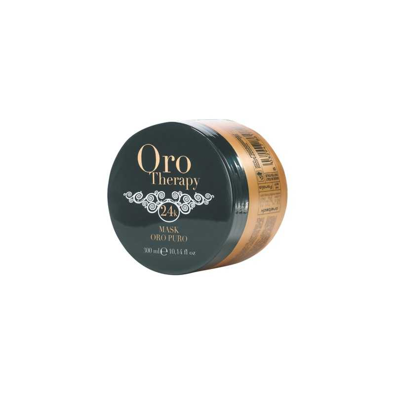 MASCARILLA ORO THERAPY FANOLA 300ML