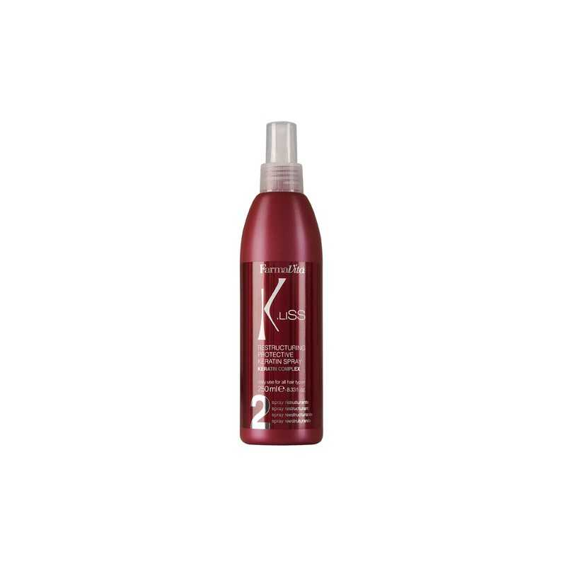 SPRAY KLISS RESTRUCTURING PROTECTIVE...