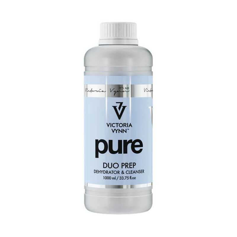 PURE DUO PREP DEHYDRATOR & CLEANSER...
