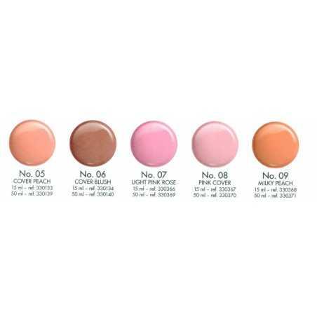 Victoria Vynn żel budujący No.03 Soft Pink 50 ml - Star