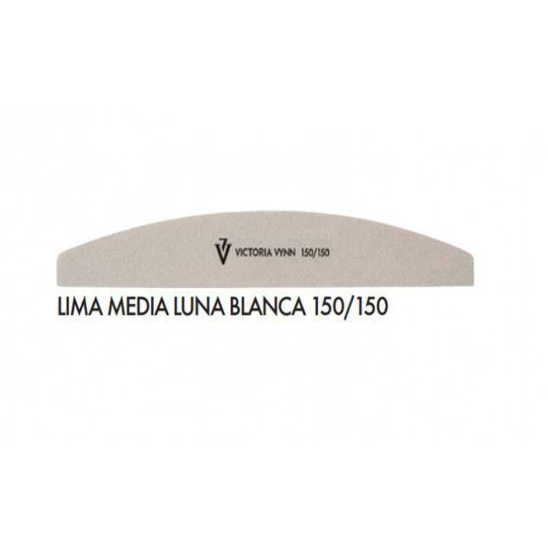 VICTORIA VYNN LIMA MEDIA LUNA WHITE...