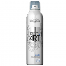 TECNIART FIX ANTI-FRIZZ...