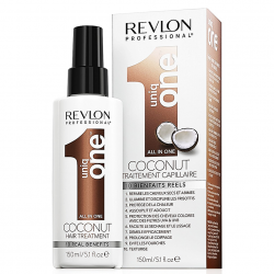 UNIQ ONE COCONUT 150ML REVLON