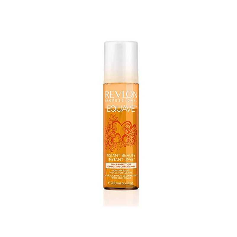 SUN PROTECTION DETANGLING CONDITIONER...