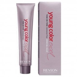 YOUNG COLOR EXCEL 70ML REVLON