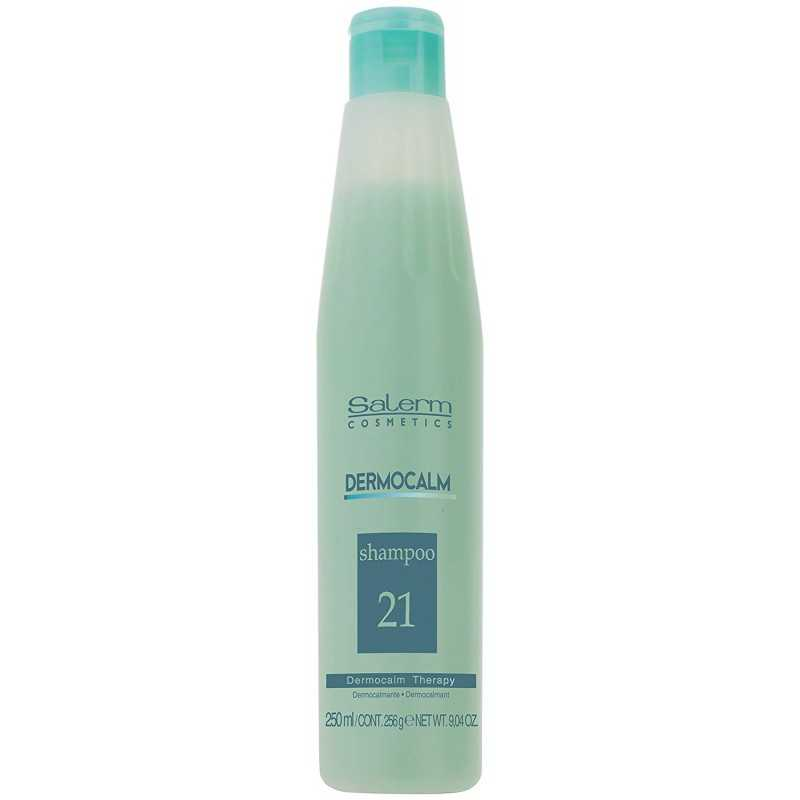 CHAMPU DERMOCALM 250ML SALERM