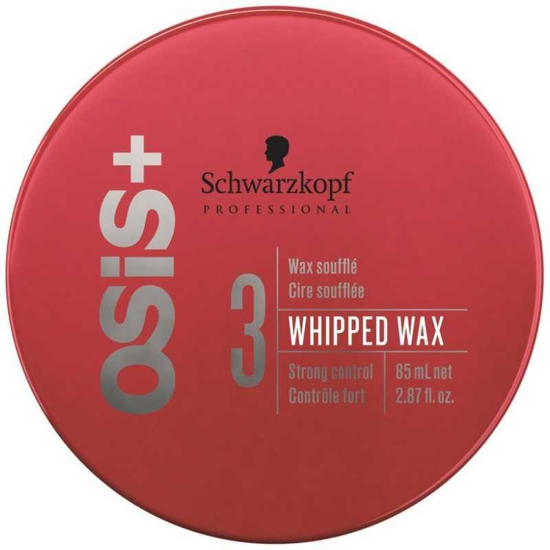 OSIS WHIPPED WAX 85ML SCHWARZKOPF