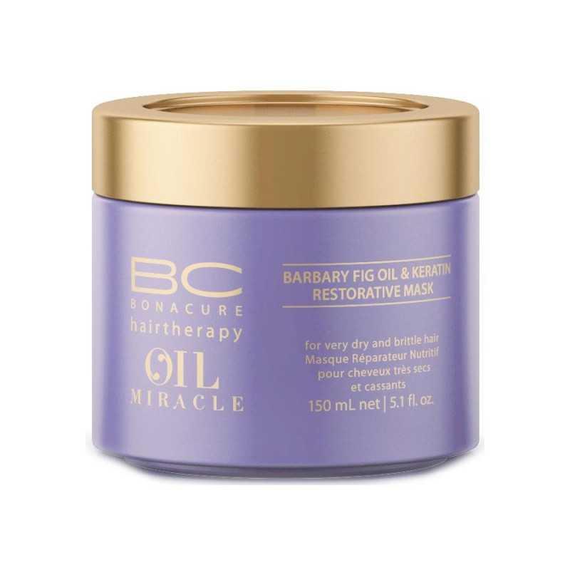 BC OIL MIRACLE BARBARY FIG MASCARILLA...
