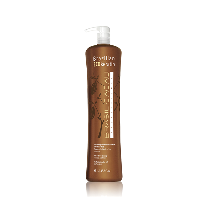 BRAZILIAN ECO KERATIN 300ML (PASO 2)...