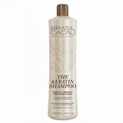 THE KERATIN SHAMPOO 900ML...