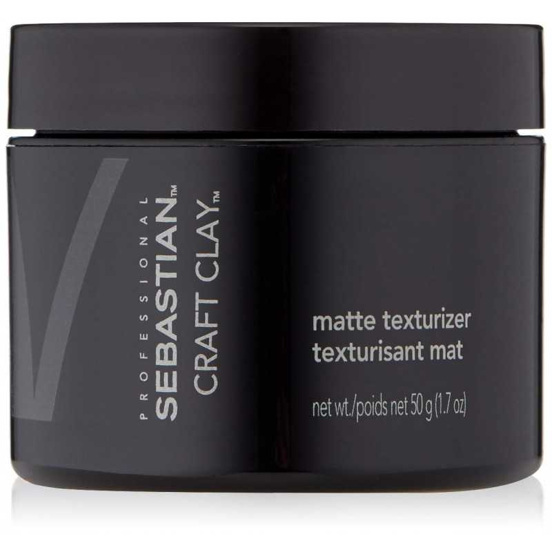 CRAFT CLAY  50ML SEBASTIAN