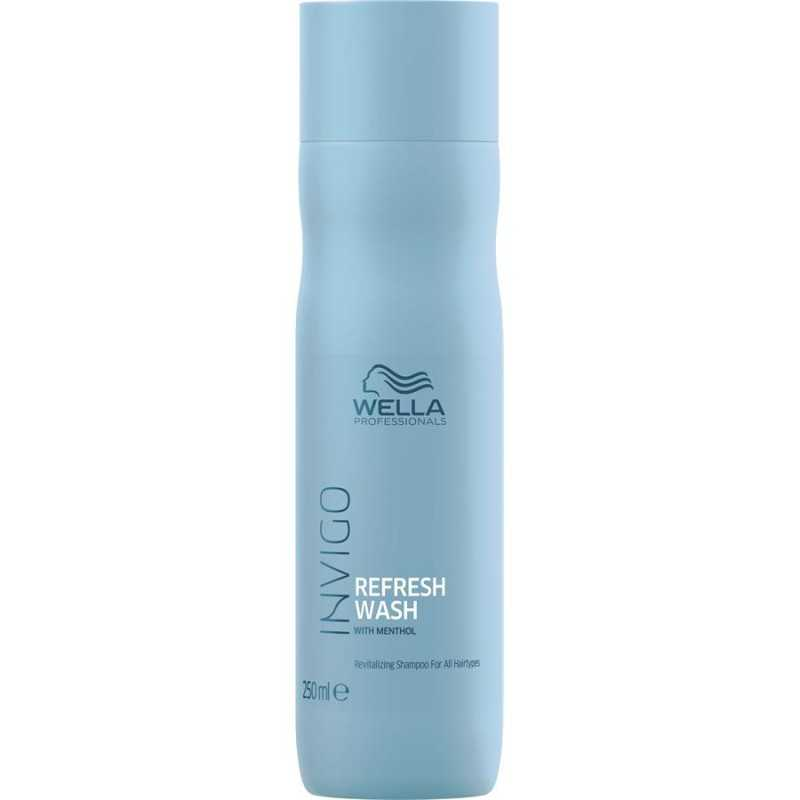 INVIGO BALANCE REFRESH CHAMPÚ 250ML...