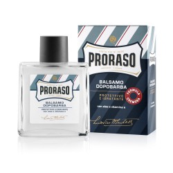 AFTER SHAVE BALSAMO ALOE...