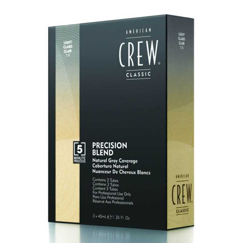 PRECISION BLEND LIGHT 7-8  3X40ML...
