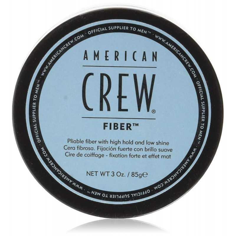 STYLE FIBER 85ML AMERICAN CREW