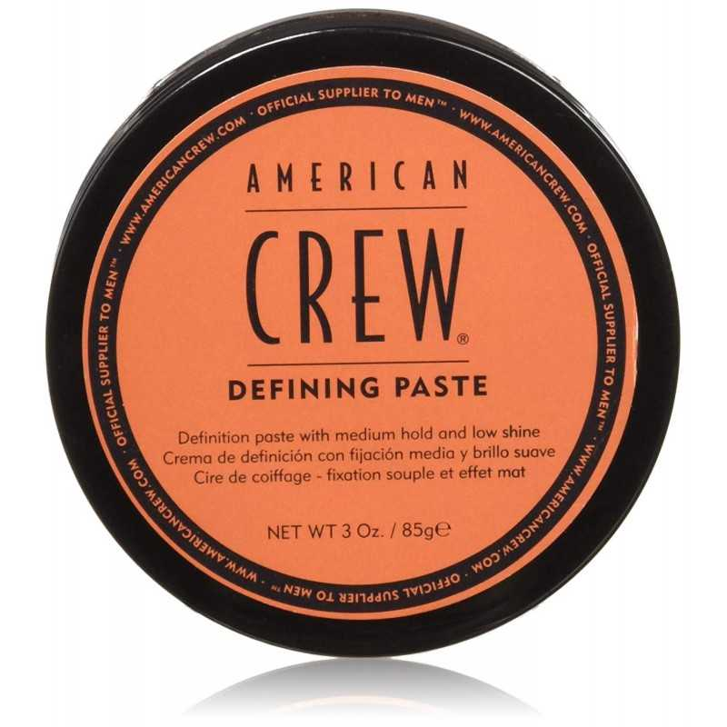 DEFINING PASTE 85ML AMERICAN CREW