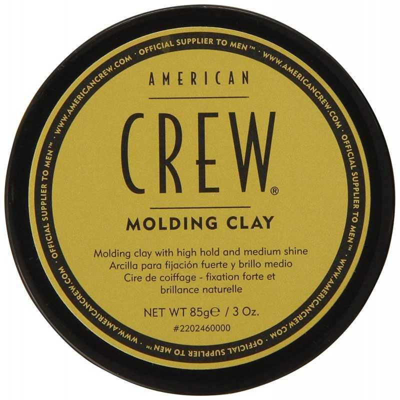MOLDING CLAY 85ML AMERICAN CREW
