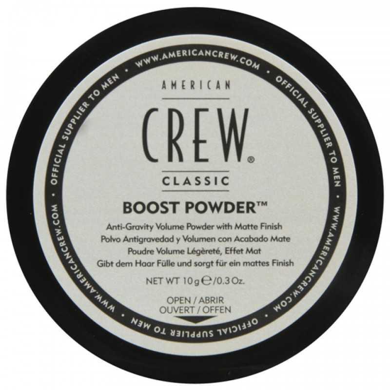 BOOST POWDER 10ML AMERICAN CREW