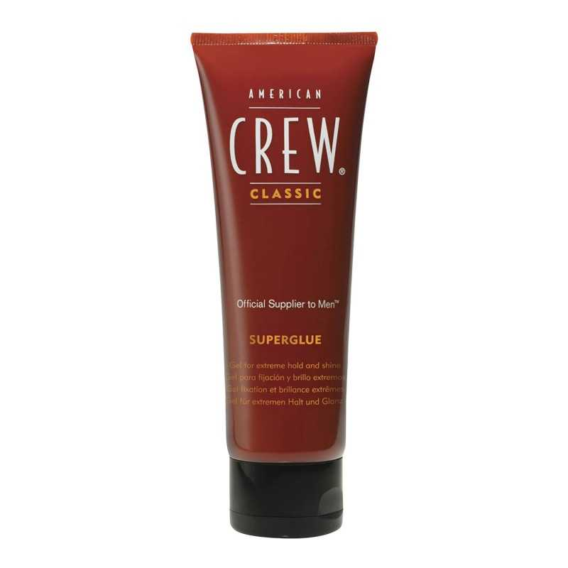SUPERGLUE 100ML AMERICAN CREW