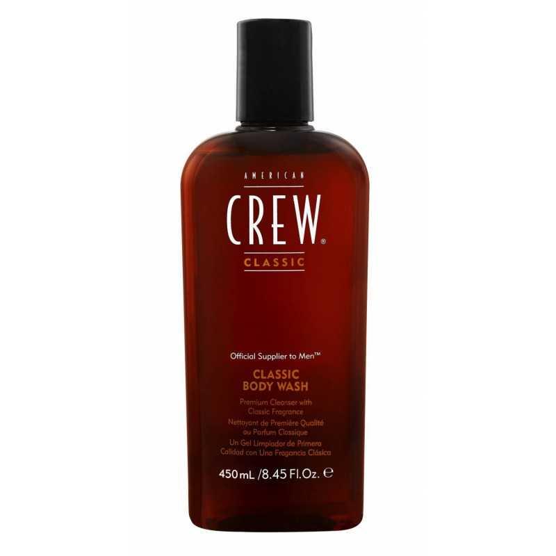 AMERICA CREW CLASSIC  BODY WASH 450ML...