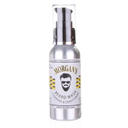 BEARD WASH 100ML MORGANS...