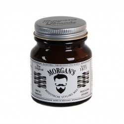 MOUSTACHE STYLING WAX 50ML...