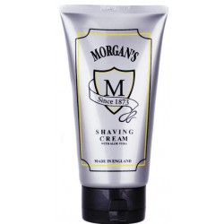 SHAVING CREAM 150ML MORGANS...