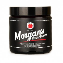 HAIR CREAM  120ML MORGANS...