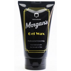 GEL WAX 150ML MORGANS POMADE