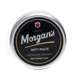MATT PASTE 100ML MORGANS...