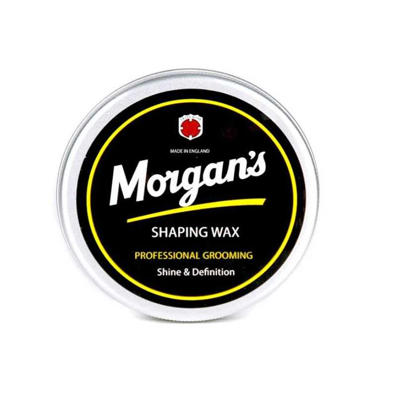 STYLING SHAPING WAX 75ML MORGANS POMADE