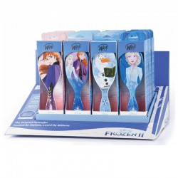 EXPOSITOR CEPILLOS FROZEN WET BRUSH-PRO