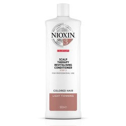SCALP REVITALISER SISTEMA 3...