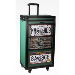 COUNTRY GREEN CARRITO PROFESIONAL