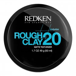 ROUGH CLAY 20 50ML REDKEN