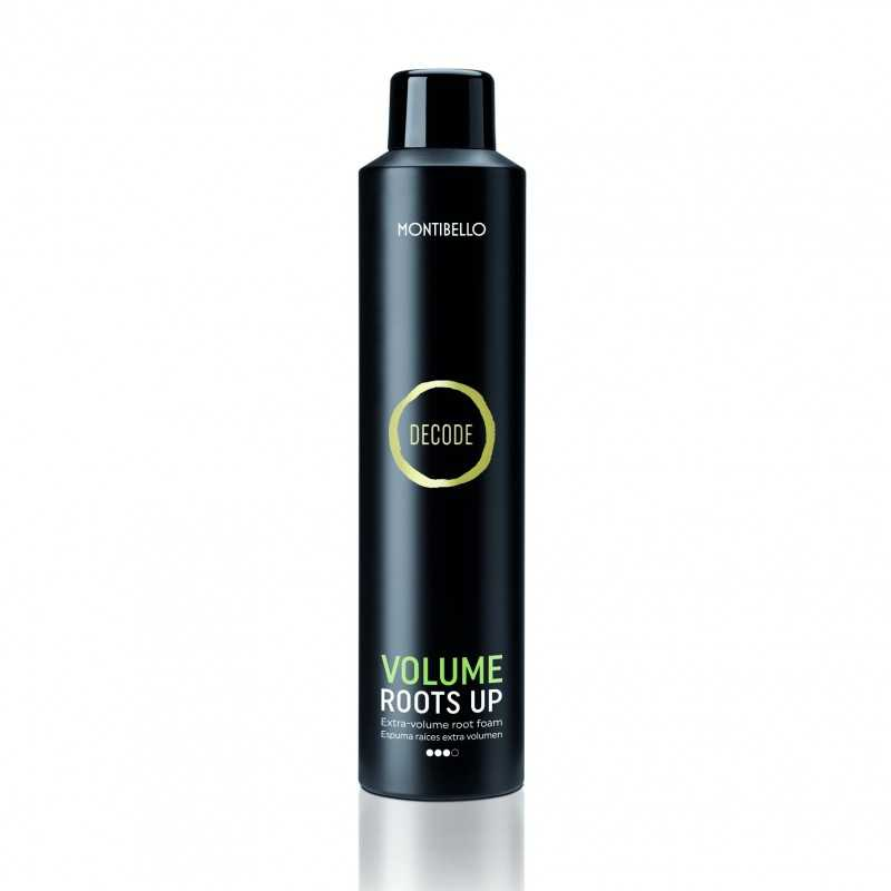 DECODE VOLUME ROOTS UP 300ML MONTIBELLO