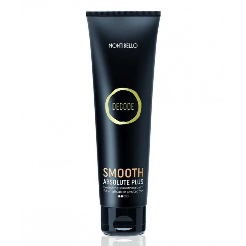 DECODE SMOOTH ABSOLUTE PLUS 150ML...