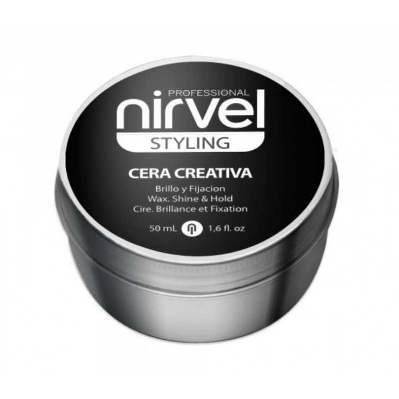 CERA CREATIVA 50ML NIRVEL