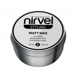 CERA MATT WAX 50ML NIRVEL