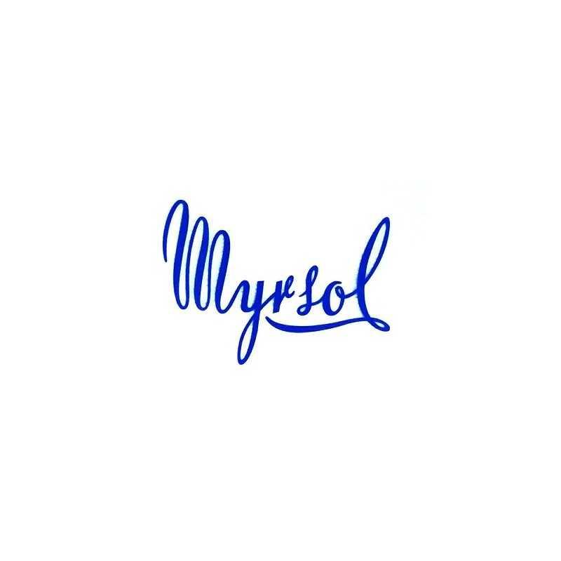 AFTER SHAVE BLUE 180ML MYRSOL