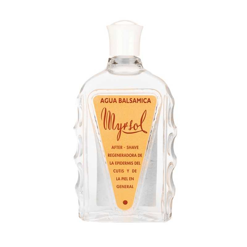 AFTER SHAVE AGUA BALSAMICA 180ML MYRSOL