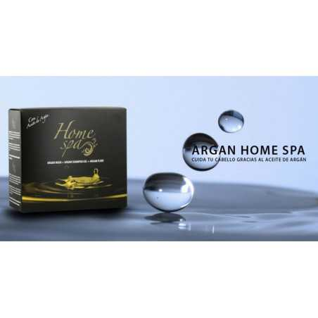 ARGAN HOME SPA NIRVEL