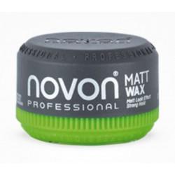 MATT WAX NOVON