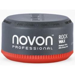 ROCK WAX NOVON
