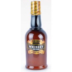 CREMA DE COLONIA WHISKEY 400ML NOVON